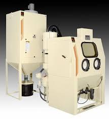 Bead Blast Cabinet Vacuum by Canfield U0026 Joseph Blast Cabinets