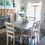 Dining Room Table Centerpieces Ideas Luxury Decorating New Shabby Chic Living Best