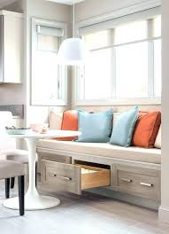 Built In Dining Bench Room Seating Ideas Best Seat On