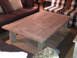 coffee tables simple reclaimed wood coffee tables with regard to