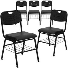 5 Pk. HERCULES Series 880 Lb. Capacity Black Plastic Chair With ... Black Plastic Tablet Arm Chair Ruteo101padltabgg Bizchaircom With Right Handed Flipup And Book Basket Fniture Metal Folding Best Of Outdoor Chairs Virco Navy Tabletarm Desk Quillcom 6 Pk Hercules Series 330 Lb Capacity White Office For Sale Computer Prices Brands Indoor Lounge With Hercules Commercialine By National Public Seating Premium All Steel W Left Oak Amazoncom Flash Shop Lancaster Home 1500pound Rated Antimicrobial Cheap Romantic Find