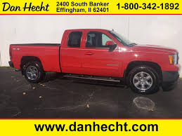 GMC Trucks For Sale In Springfield, IL 62703 - Autotrader
