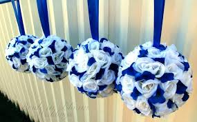 Butterfly Wedding Decor Marvelous Royal Blue Decoration Theme Things Weddings And