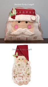 Advent Calendars 156813: Pottery Barn Kids Christmas Santa Face ... Found This Advent Calendar In Pottery Barn Kids Catalog Too Skinny Santa Pottery Barn Gilt Advent Knock Off Holiday Calendars 2015 Immrfabulouscom 21 Best Is The Images On Pinterest The Feminist Housewife Inspired Calender 25 Unique Fabric Calendar Ideas Baby Fniture Bedding Gifts Registry Reindeer Christmas Quilted Thanksgiving Lynn Spin Stocking Ladder Rogue Engineer