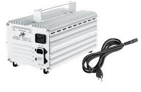 1000 Watt Hps Bulb And Ballast by Earth Worth 1000 Watt Magnetic Ballast For Hps Or Mh Grow Bulbs