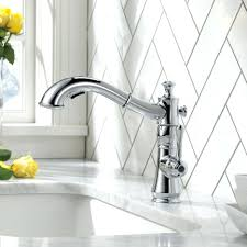 Delta Lewiston Pull Out Kitchen Faucet by Delta Kitchen Faucet U2013 Wormblaster Net