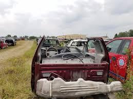 100 Pierce Trucks PIERCE AUTO PARTS On Twitter Ford F150 Used Garage