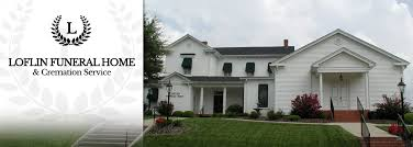 Loflin Funeral Home and Cremation Services