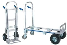 Convertible Hand Trucks Uline Truck Instructions