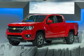 2015 Chevrolet Colorado: LA 2013 Photo Gallery - Autoblog