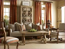 living room magnificent black and tan plaid curtains country