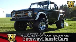 1973 Ford Bronco For Sale #2186174 - Hemmings Motor News This Is The Fourdoor Ford Bronco You Didnt Know Existed Broncos Bronco Classic Ford Broncos 1973 For Sale Classiccarscom Cc1054351 1987 Ii Car Trout Lake Wa 98650 1978 4x4 Lifted Classic Truck Sale In Cambridge Truck For 1980 Kenosha County Wi 1966 Half Cab Complete Nut And Bolt Restoration Finest 1977 Cc1144104 Used Early Half Cab At Highline 1979 4313 Dyler 2018 Awesome Big Quarter Fenders Alive 94 Lifted Mud Trucks Florida