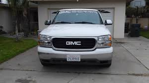 Installing New Air Deflector W/ Fog Light Holes! - 2000 GMC Sierra ... 2000 Gmc Sierra Single Cab News Reviews Msrp Ratings With Gmc 2500 Williams Auto Parts Ls Id 28530 Frankenstein Busted Knuckles Truckin To 2006 Front Fenders 4 Flare And 3 Rise 4door Sierra 1500 Single Cab Lifted Chevy Truck Forum Tailgate P L News Blog 3500 Farm Use Photo Image Gallery Classic Photos Specs Radka Cars Information Photos Zombiedrive Coletons Monster