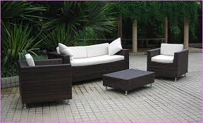 Broyhill Outdoor Patio Furniture by Why Look Down On Resin Wicker Outdoor Furniture When Its Durable