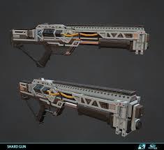Pin Drawn Gun Xcom 2 8