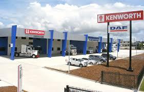 New Kenworth DAF Dealership In Caboolture