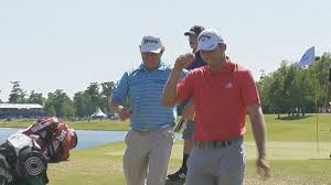 100 Mcgirt Trucking Burns McGirt Finish 5 At Zurich Classic With Room For Improvement