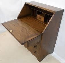 oak writing bureau uk writing bureau desk by reprodux sold