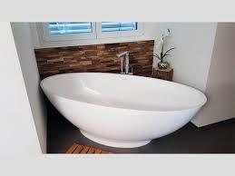 badezimmer ideen mit freistehende badewanne barletta aus