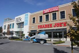 Village at Totem Lake update Nordstrom Rack Trader Joe s moving