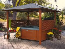 Hot Tub Backyard Hot Tub Backyard Ideas, Hot Tub Under Gazebo ... Awesome Hot Tub Install With A Stone Surround This Is Amazing Pergola 578c3633ba80bc159e41127920f0e6 Backyard Hot Tubs Tub Landscaping For The Beginner On Budget Tubs Exciting Deck Designs With Style Kids Room New In Outdoor Living Areas Eertainment Area Pictures Best 25 Small Backyard Pools Ideas Pinterest Round Shape White Interior Color Patios And Decks Fire Pit Simple Sarashaldaperformancecom Wonderful Pergola In Portland