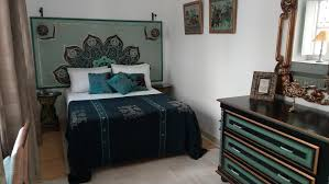 chambre bleue tunis el patio courtyard a beautiful guest house in the medina of tunis
