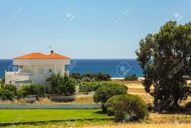 Villa Maria Beach House Dhamoulianáta Greece Bookingcom