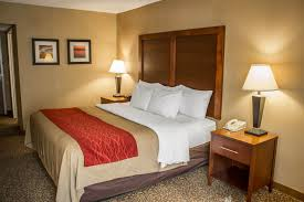 Discount Coupon for fort Inn Research Triangle Park in Durham