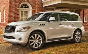 Infiniti QX56 II 2010 - 2014 SUV 5 Door :: OUTSTANDING CARS Japanese Car Auction Find 2010 Infiniti Fx35 For Sale 2018 Qx80 4wd Review Going Mainstream 2014 Qx60 Information And Photos Zombiedrive Finiti Overview Cargurus Photos Specs News Radka Cars Blog Hybrid Luxury Crossover At Ny Auto Show Ratings Prices The Q50 Eau Rouge Concept Previews A 500 Hp Sedan Automobile 2013 Qx56 Preview Nadaguides Unexpectedly Chaing All Model Names To Q Qx Wvideo Autoblog Design Singapore