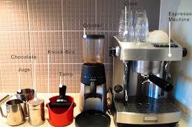 Best Latte Machine Equipment