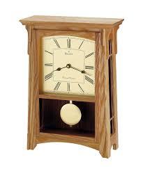 Bulova Table Clocks Wood by Fireplace Mantel Clock Placeofclocks U0027s Weblog