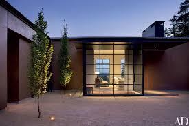 100 Modern Dogtrot House Plans An Oregon Home Balances Expansive Views And Serene Interiors
