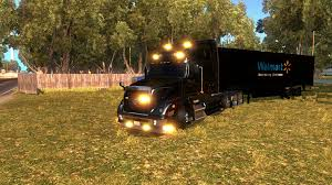 Vnl 670 Black Truck - American Truck Simulator Mod | ATS Mod Trucklite 27450c 7x6 Rectangular Black Led Headlight Lvadosierracom Truck Roll Call Calls Page 95 2015 Gmc Sierra Danali 3500 Black Truck Fascating Trucks Out Blems Ford F150 Forum Community Of Fans Buyers Products Company Pickup Ladder Rack1501100 Chevy Black Widow Lifted Trucks Sca Performance Lifted Hdware Gatorback Mud Flaps Oval With Wrap 2018 Raptor Model Hlights Fordcom Blackred 2012 F250 W 12 Lift On 24 Grappler Lifted Nice Tires Pinterest The Ultimate Peterbilt 389 Photo Collection