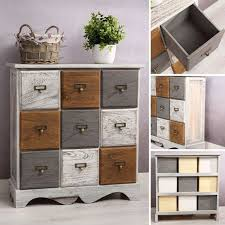 sideboard olean recyceltes holz shabby chic anrichte