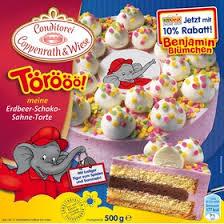 conditorei coppenrath wiese benjamin blümchen torte