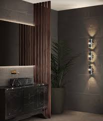 Steal The Look: Bathroom Lighting Ideas You'll Want Now Design Bathroom Lighting Ideas Modern Stylish Image Diy Industrial Light Fixtures 30 Relaxing Baos Fresh Vanity Tips Hep Sales Ceiling Smart Planet Home Bed Toilet Lighting 65436264 Tanamen 10 To Embellish Your Three Beach Boys Landscape