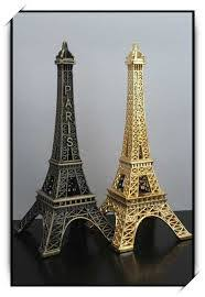 lot 100 porte clef tour eiffel destockage grossiste