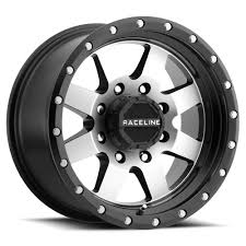 100 Cheap Black Rims For Trucks Raceline Truck SUV Wheels