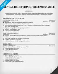 Dental Front Desk Receptionist Resume by Top Mba Application Letter Ideas Educational Leadership Thesis Pdf