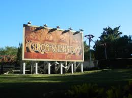 Halloween Busch Gardens 2014 by Howl O Scream 2016 Circo Sinistro And No Escape Come To Busch Gardens