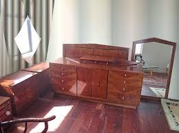 Henredon Bedroom Set by Art Deco Bedroom Set Antiques And Interiors