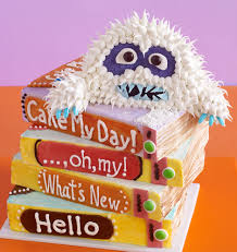 Cake Decorating Books Online by Hello Cupcake