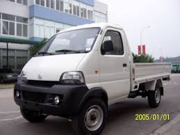Light Duty Truck - CHONGQING CHANGAN KUAYUE AUTOMOBILE CO., LTD.