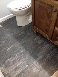 marazzi montagna smoky black 6 in x 24 in glazed porcelain floor