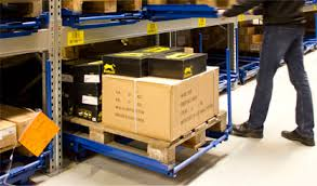 Accessories For P90 Pallet Racking Systems