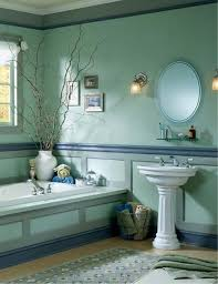 30 Modern Bathroom Decor Ideas Blue Bathroom Colors and Nautical
