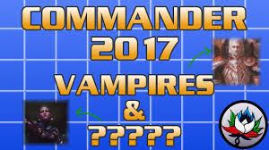 Premade Commander Decks 2017 by Commander 2017 Spoilers New Tribes Revealed Arahbo Roar Of The