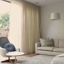 Sheer Floor To Ceiling Living Room Curtains Ideas Photos