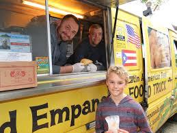 100 The Empanada Truck ArtXchange GuildHall