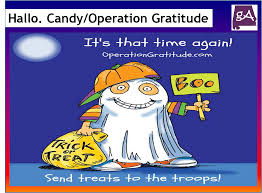 Operation Gratitude Halloween Candy Buy Back by Have Leftover Halloween Candy Donate It To Operation Gratitude
